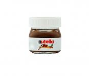 70101951 Ferrero Nutella 64x25g
