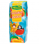 Hello peach mini