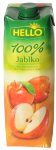 Hello 100% Jablko