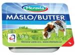 butter Moravia - bin