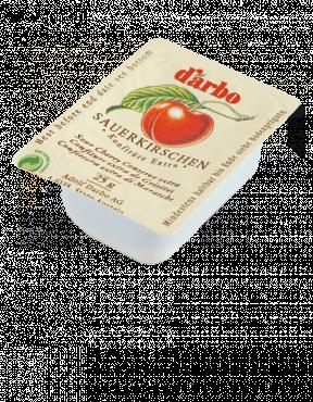 Višňový džem