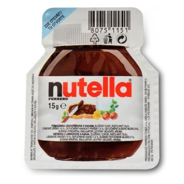Nutella originál