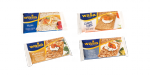 Wasa knäckebrot mix- 4 kinds