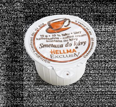 Smetana Hellma exclusiv 10 g