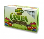 Fruit tea - Camea fruit tea gastro cover