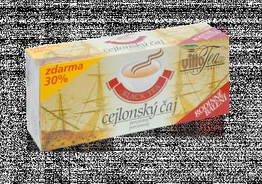 Cejlonský čaj