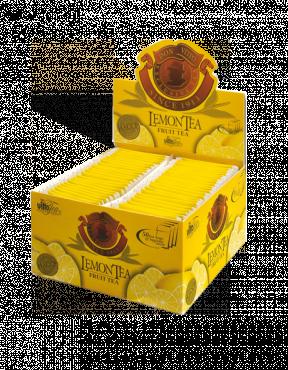 Ovocný čaj s příchutí citronu