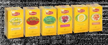 Lipton premium citron
