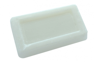 Soft solid soap H2O unpacked