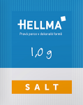 Hellma salt portion