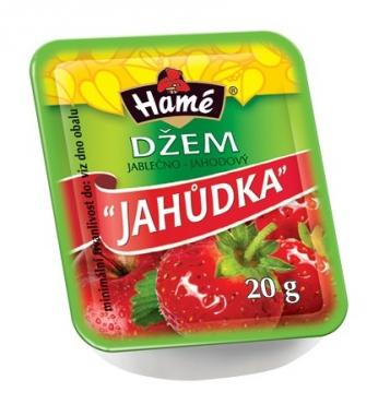 Džem Jahůdka