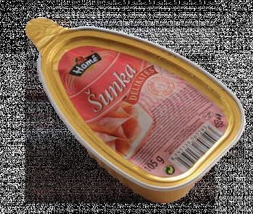 Krůtí šunka delikates