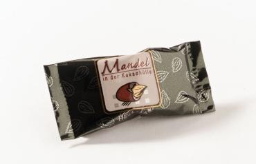 Mandle v kakau