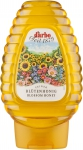 DARBO Flower honey dispensor  500g