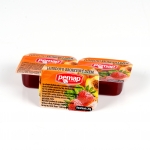 Jam Strawberry-Peach 20g/150