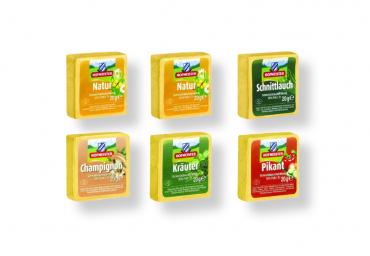 HOFMEISTER tavený sýr MIX 5 příchutí