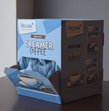 Office concept - creamer PL 200 x 2,5 g