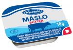 Máslo MONO 10g/100 ks plast