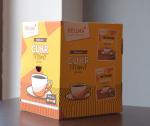 Office concept cukr třtinový 200ks x 4g