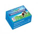 MORAVIA máslo 20g/100 ks Alu folie