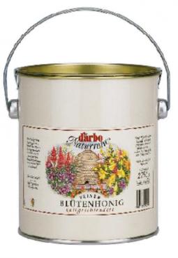 DARBO Med včelí 2,75kg