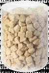 Třtinový cukr - kostky v dóze