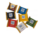 Ritter sport mini chocolates 6 kinds